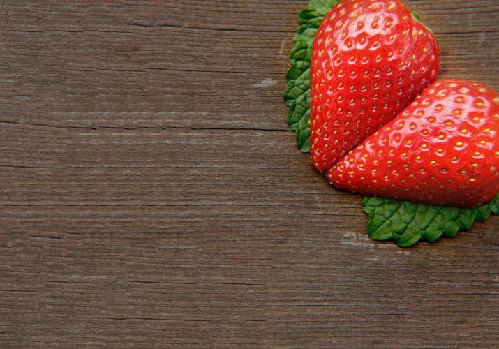 Erdbeerliebe Edeka Kempken