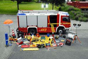 freiwillige Feuerwehr Fischeln Edeka Kempken