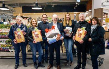 Gewinner Regional Journal Edeka Kempken