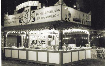 Wurstküche Kebben Wurst Edeka Kempken