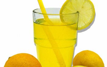 Limonade für unsere Kleinen Edeka Kempken