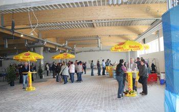 07 Sinalco sorgte für Abkühlung durch frische Getränke (Foto: © EDEKA Kempken)
