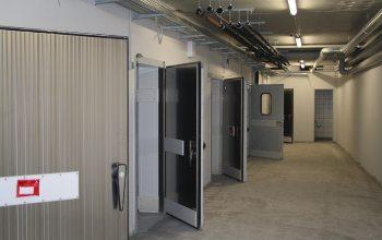 10 Die neuen Lager- und Kühlräume (Foto: © EDEKA Kempken)