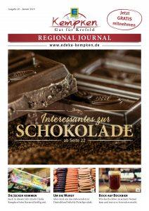 Regional Journal 26 - Winter 2018