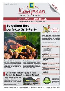 Regional Journal Ausgabe 4