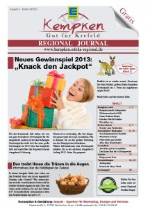 Regional Journal Ausgabe 5