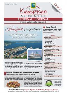 Regional Journal Ausgabe 9