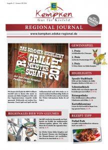 Regional Journal Ausgabe 12