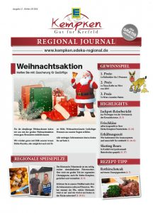 Regional Journal Ausgabe 13