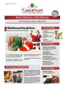 Regional Journal Ausgabe 13