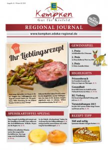 Regional Journal Ausgabe 14