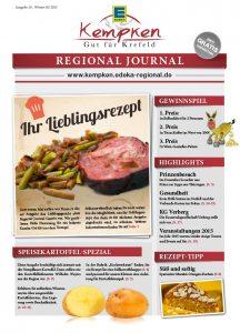 Regional Journal Ausgabe 14