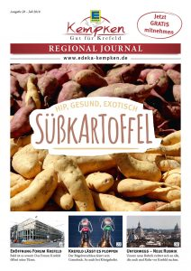 Regional Journal 28 - Juli 2018