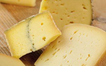 Käse (Foto: ©cut/Fotolia)