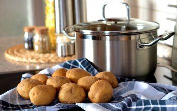 So tickt die Kartoffel (Foto: © pixabay.de)