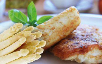 Kabeljau mit Spargel Rezept (Foto: ©Swetlana Wall/Fotolia)