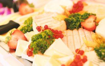 Tipps zur Zubereitung von Käse (Foto: © hochzeitsfotograf / pixelio.de)