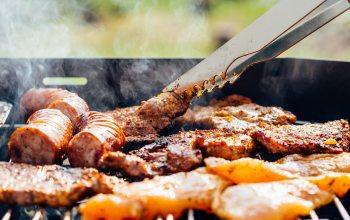 Grillen - Tipps und Tricks (Foto: © pixabay.de)