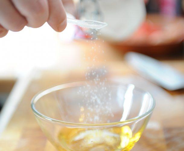 Marinaden und Soßen passend zum Grillfleisch (Foto: © pixabay.de)