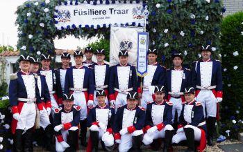 Schützengruppe Füsiliere Traar (Foto: © Schützengruppe Füsiliere Traar)