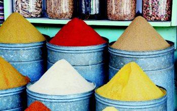 Das sollten Sie beim Würzen Ihrer Gerichte berücksichten... (Foto: © pixabay.de)