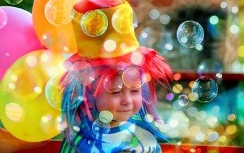 Kinderspiele, Bastelideen und vieles mehr. (Foto: © pixabay.de)