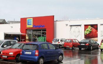 Neueröffnung im Fütingsweg. (Foto: © EDEKA Kempken)