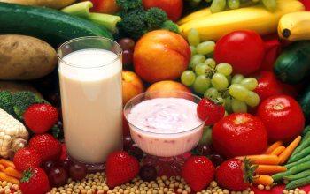 Gesunde Ernährung (Foto: © pixabay.de)