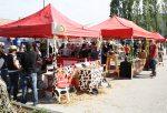 Die gut besuchte Grillmeisterschaft NRW 2013 auf dem Edeka Kempken Parkplatz in Hüls war ein voller Erfolg. (Foto: © EDEKA Kempken)