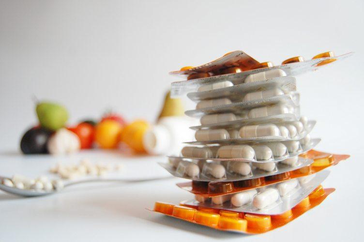 Medikamente für den Urlaub (Foto: © pixabay.de)