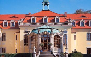 Weingut Schloss Proschwitz (Foto: © Weingut Schloss Proschwitz)