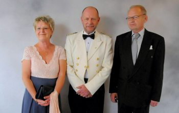 Edeka Kempken Jackpot Kreuzfahrt nach Norwegen (Foto von Familie Franz)