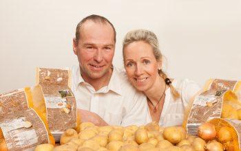 Geschäftsführer von Wilhelm Weyers, Julia und Rheinhard Krebbers (Foto: © Wilhelm Weyers)