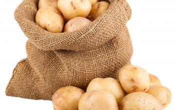 Kartoffelsack (Foto: ©mbongo/Fotolia)