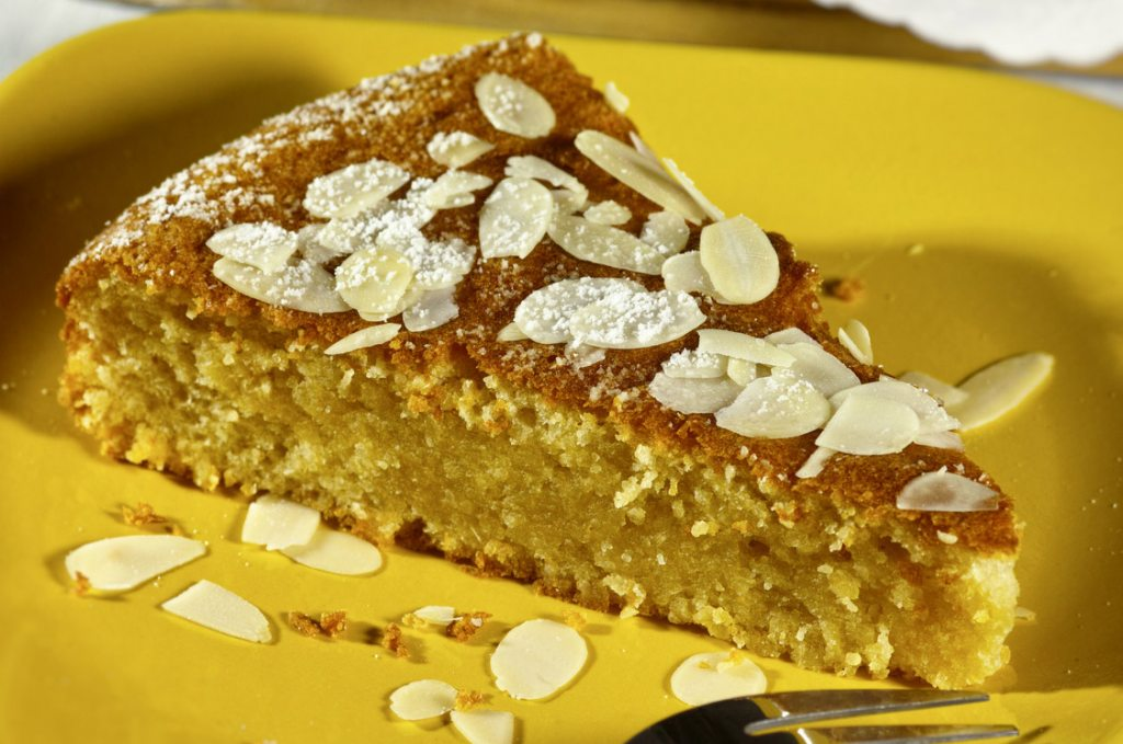 Spanischer Mandel Orangen Kuchen Edeka Kempken Gut Fur Krefeld