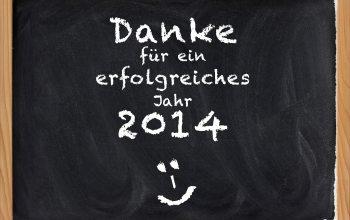 Jahreswechsel Rückblick (Foto: © EDEKA Kempken)