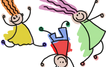 Basteln mit Kindern (Foto: © pixabay.de)