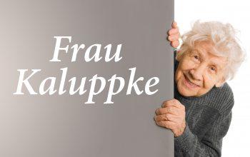 Gunhild Kaluppke (Foto: Vladimir Voronin © 123RF.com)