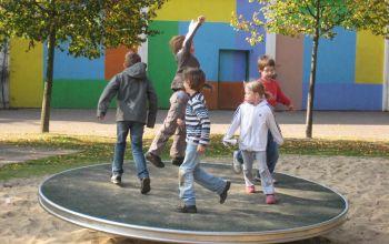freizeitzentrum krefeld drehscheibe (Foto: © Freizeitzentrum Krefeld Süd)