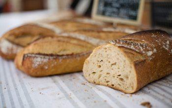 In Deutschland gibt es mehr als 300 verschiedene Brotsorten. (Foto: © pixabay)