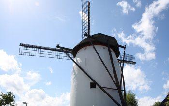 Mühle in Walbeck (Foto: © EDEKA Kempken)