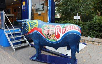 Rasting-Truck (Foto: © EDEKA Kempken)
