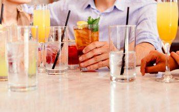 Cocktails im Sommer (Foto: © pixabay.de)