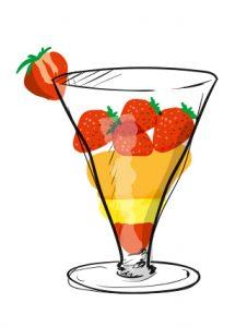 Strawberry-Tequila