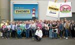 Thomy und Pötterhof-Tour (Foto: © EDEKA Kempken)