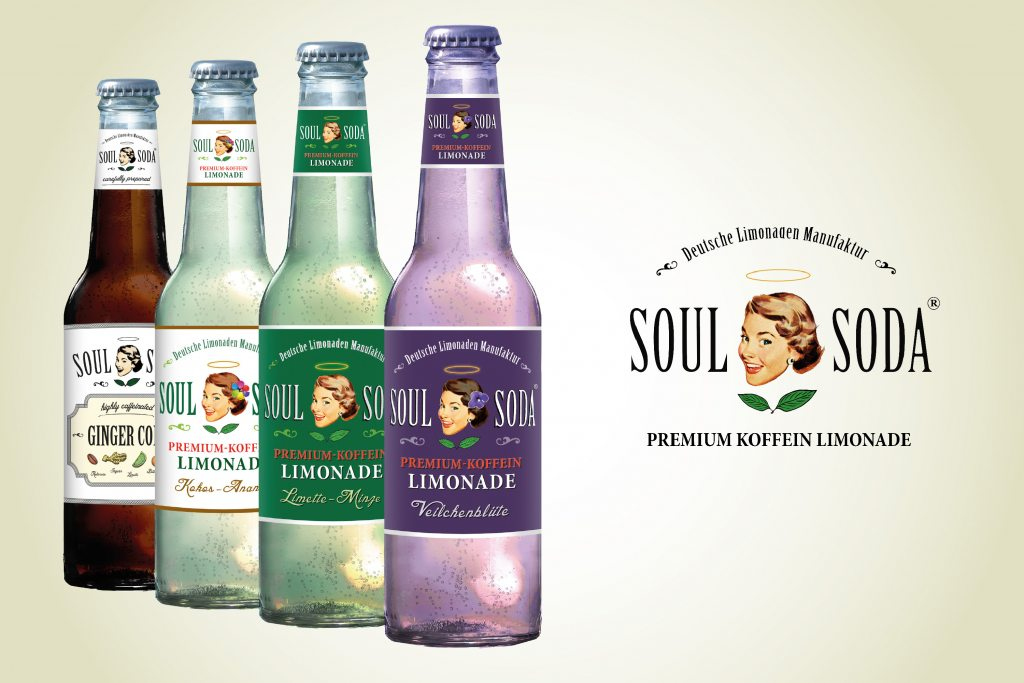 Soul-Soda | Edeka Kempken - Gut für Krefeld