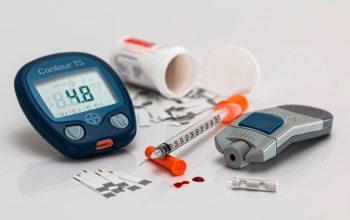 Am 14. November ist der Welt-Diabetes-Tag. (Foto: © pixabay.de)