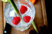 Gin-Tonic mal anders (Foto: ©reGINerate)