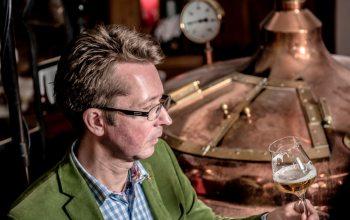 Matthias Kliemt, 3-Sterne-Biersommelier (Foto: © Matthias Kliemt)
