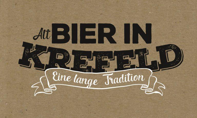 Altbier in Krefeld